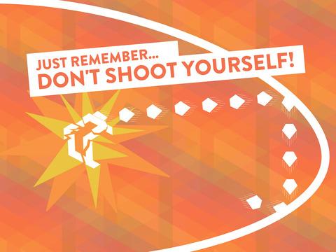 Don't Shoot Yourself! screenshot 10
