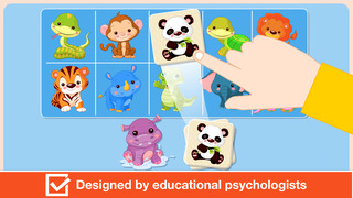 Preschool First Words Baby Toddlers Learning Games screenshot 5