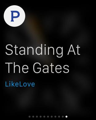 Pandora: Music & Podcasts screenshot 12