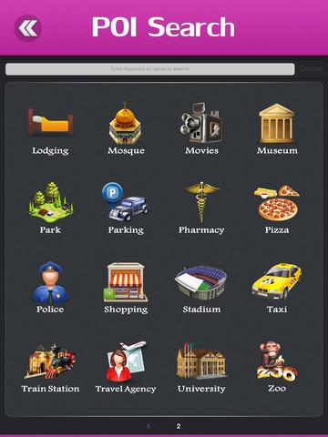 Niagara Falls Tourism Guide screenshot 10