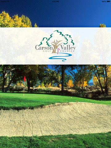 Carson Valley Golf Course screenshot 6
