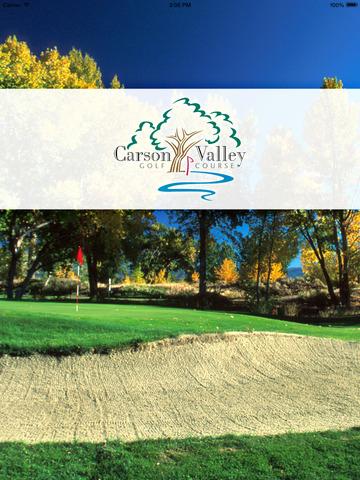 Carson Valley Golf Course screenshot 6