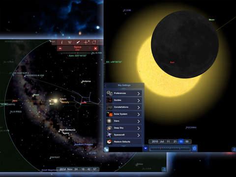Redshift - Astronomy screenshot #5