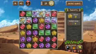 Athens Treasure Free screenshot 3