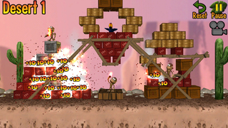 Monkey Bongo screenshot 1