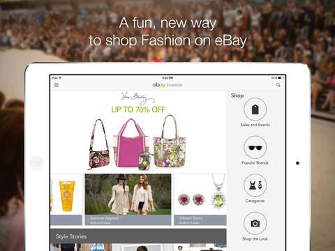 eBay Fashion screenshot 6