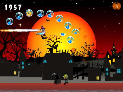 A Little Ghost Race  PRO screenshot 7