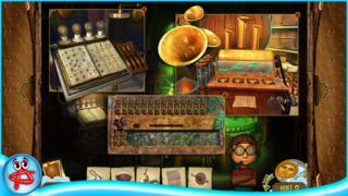The Lost Dreams: Hidden Objects Adventure screenshot 5
