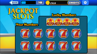 777 Scracthers - Slots Scratch-it Lottery Tickets screenshot 4