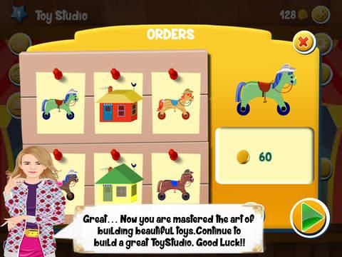Toy Studio By Emma Jr screenshot 10