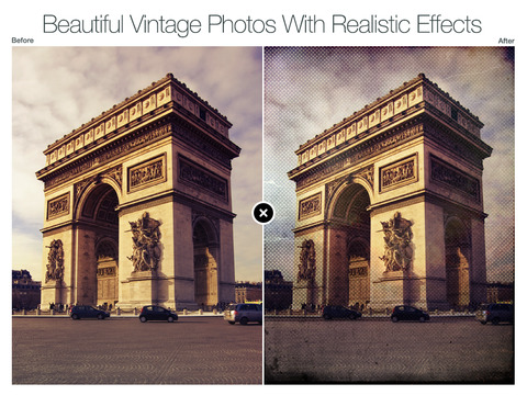 360 After Light FX Plus - The ultimate creative photography photo editor plus camera lens effects & filters screenshot 7
