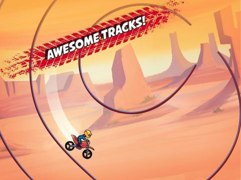 Bike Race: Free Style Games screenshot 7