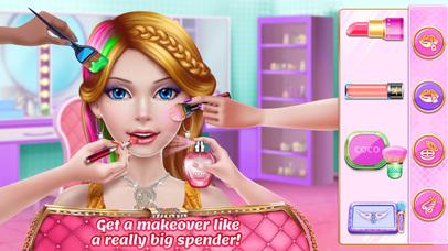 Rich Girl Fashion Mall screenshot 4