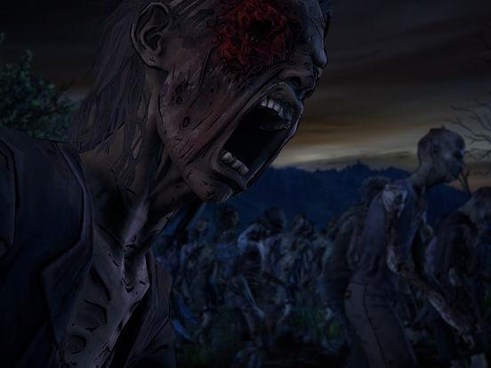 The Walking Dead: A New Frontier screenshot #5