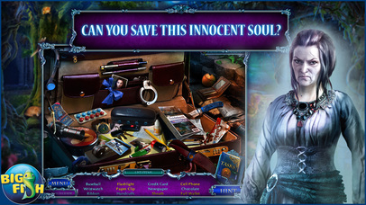 Mystery Tales: Eye of the Fire (Full) - Hidden screenshot 2