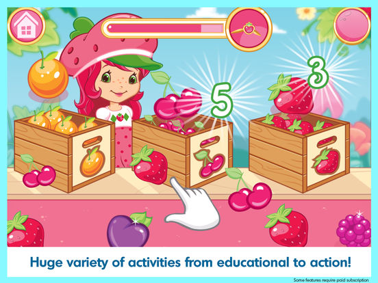 Budge World - Kids Games & Fun screenshot 7