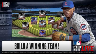 MLB Perfect Inning 2020 screenshot 4