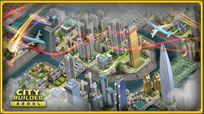 City Builder Seoul screenshot 2