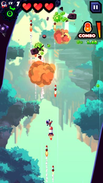 Missileman screenshot 1