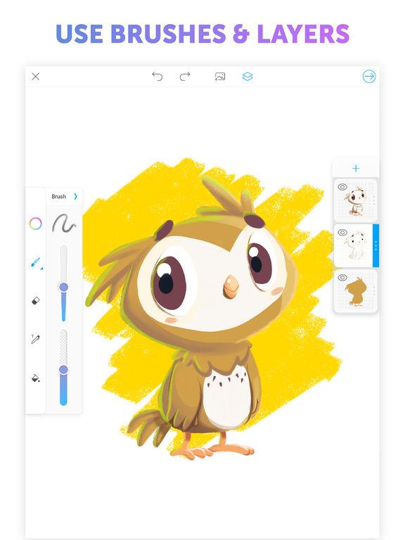 PicsArt Color Paint screenshot 8