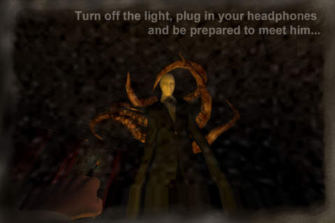 Slender Man Origins Free: Intense survival horror - náhled