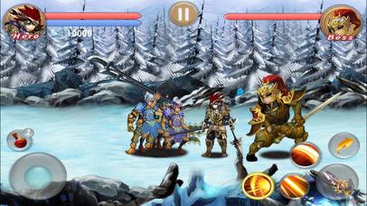 RPG-Shadow Sword Pro. screenshot 3