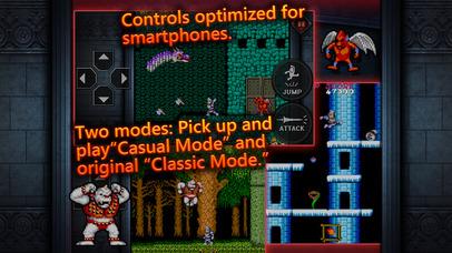 Ghosts'n Goblins MOBILE screenshot 3