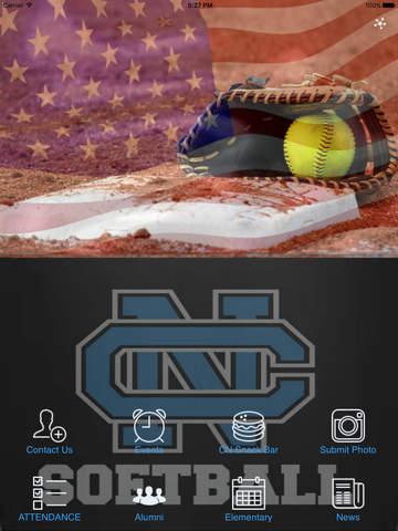 Clovis North Softball - náhled