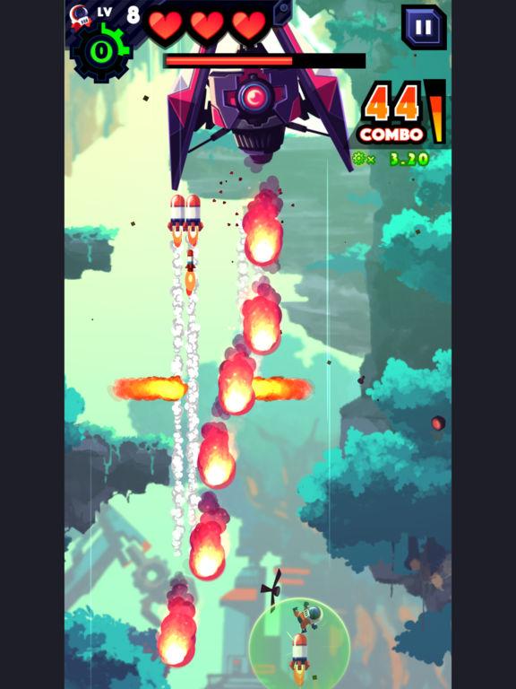 Missileman screenshot 9