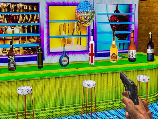 Adventure Bottle Smash Hit: Ultimate Strike screenshot 5