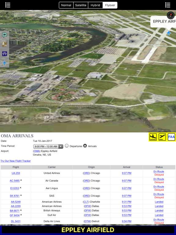 Nebraska NOAA Radar with Traffic Cameras Pro screenshot 9