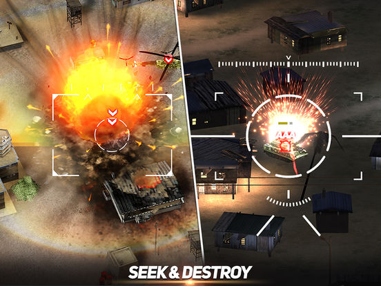 Drone 2 Air Assault screenshot 9