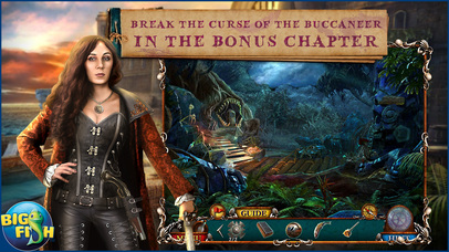 Sea of Lies: Leviathan Reef - Hidden Objects screenshot 4