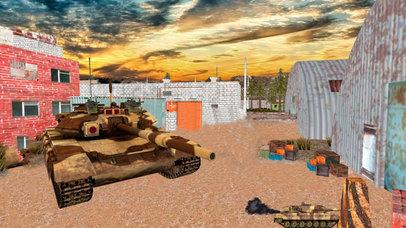 Russian Tank Battle : Real World War Adventure 3D screenshot 3