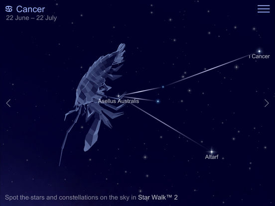 Zodiac Constellations screenshot 10