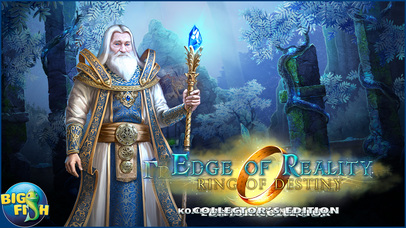 Edge of Reality: Ring of Destiny (Full) - Hidden screenshot 5