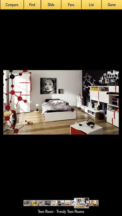 Teen Room Designer screenshot 4
