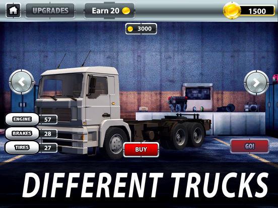 American Trucks Offroad screenshot 6