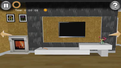 Escape Crazy 11 Rooms Deluxe screenshot 1