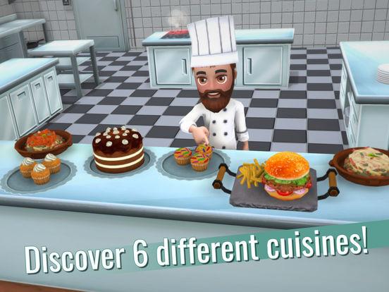 Youtubers Life - Cooking screenshot 10