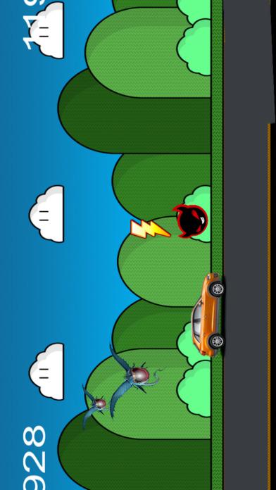 Racing Challenge screenshot 1