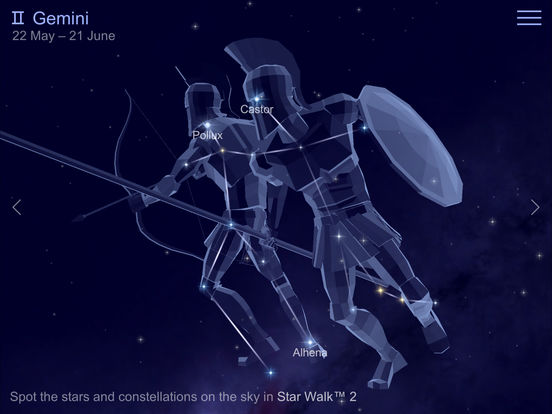 Zodiac Constellations screenshot 8