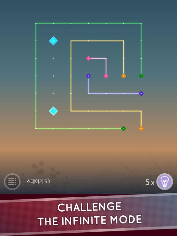 Star Link - Puzzle screenshot 9