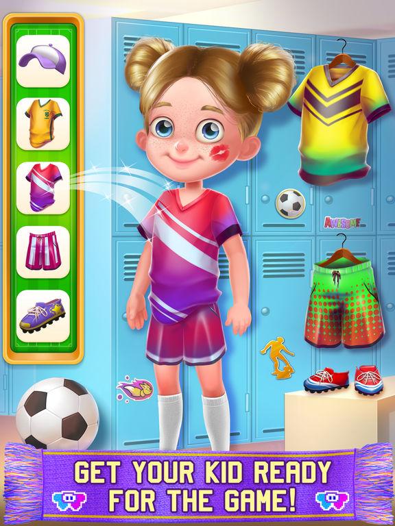 Soccer Mom's Crazy Day screenshot 7
