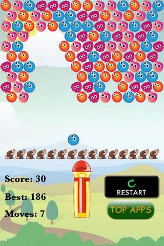 Fruity Shooty Free Game - náhled