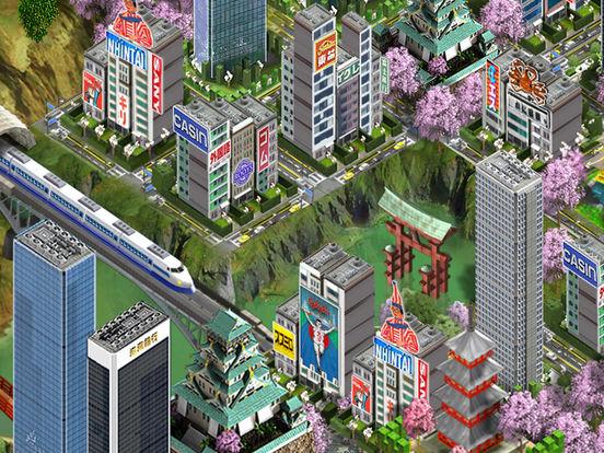 Osaka Game screenshot 8