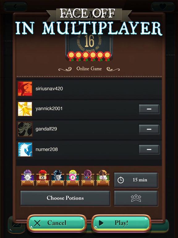 Potion Explosion screenshot 8