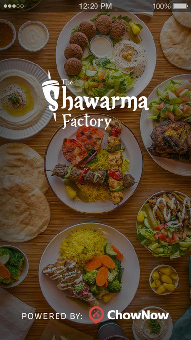 The Shawarma Factory LA screenshot 1