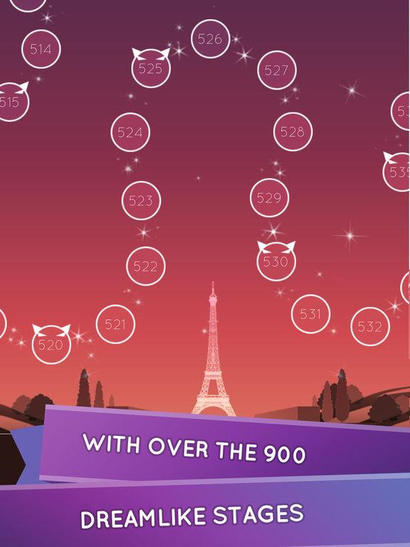 Star Link - Puzzle screenshot 7