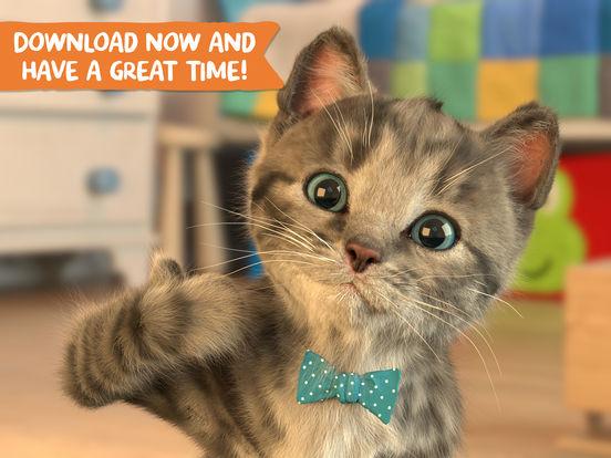 Little Kitten App screenshot 7
